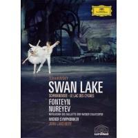 Tchaikovsky | Lago dos Cisnes (DVD)
