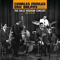 The salle wagran concert (2CD)