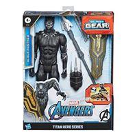 Figura Avengers Titan - Black Panther
