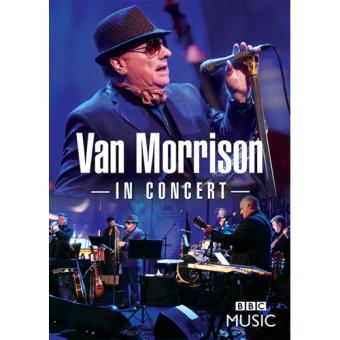 In Concert - Blu-ray