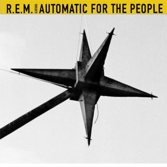 Automatic For The People - 25th Anniversary (2CD)