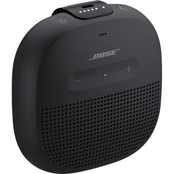 Coluna Bluetooth Bose Soundlink Micro - Preto