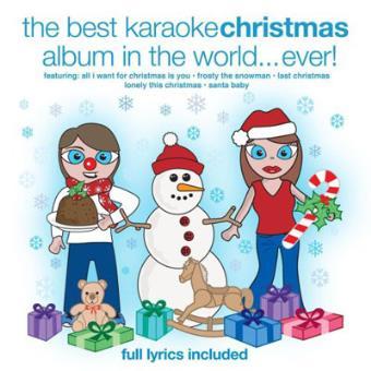 Best Christmas Karaoke