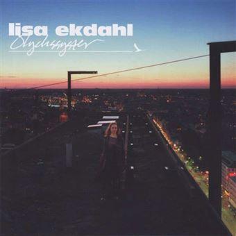 Olyckssyster - CD