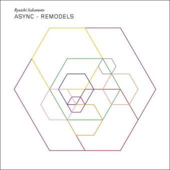 Async - Remodels - CD