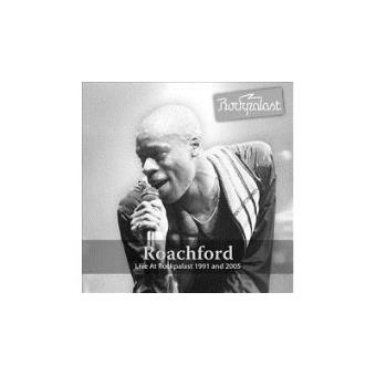Live At Rockpalast 1991-2005 (DVD)
