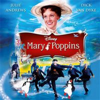 BSO Mary Poppins - CD
