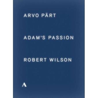 Part- adam's passion