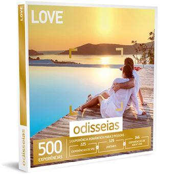 Odisseias 2019 - Love