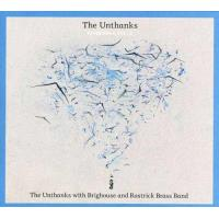 Diversions Vol. 2: The Unthanks With Brighouse And Rastrick Brass Band