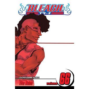 Bleach, Vol. 66