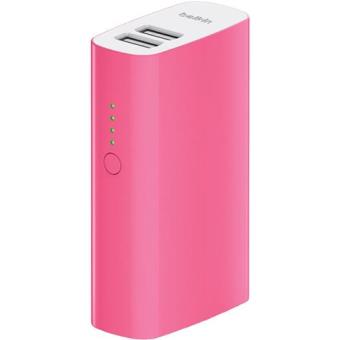 Power Bank Belkin Mixit Power 4000mAh Rosa