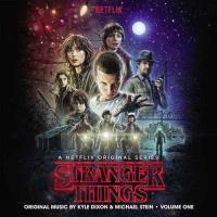 BSO Stranger Things Season 1, Vol.1