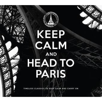 Keep Calm and Head to Paris (DGP 2CD)