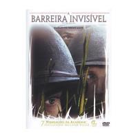 Barreira Invisível (DVD)