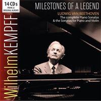 Beethoven: Complete Piano Sonatas - 14CD