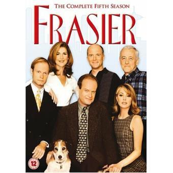 Frasier - 5ª Temporada