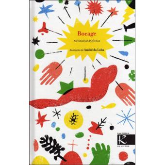 Bocage - Antologia Poética