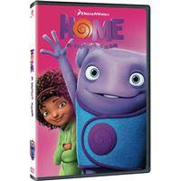 Home: A Minha Casa - DVD