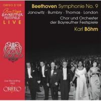 Beethoven: Symphonie Nr. 9 - CD