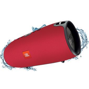Coluna Bluetooth JBL Xtreme - Vermelho
