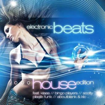 Electronic Beats: House..