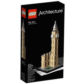 Big Ben (LEGO Architecture 21013)