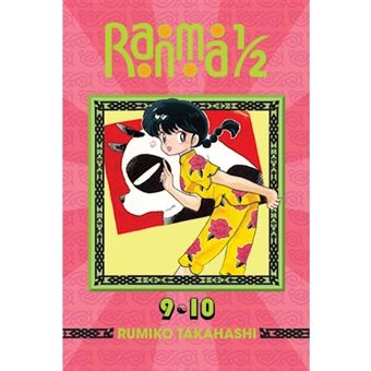 Ranma 1/2 (2-in-1 edition), vol. 5