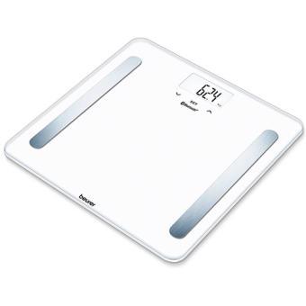 Balança WC Beurer BF 600 Pure White