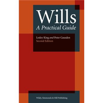 Wills: a practical guide