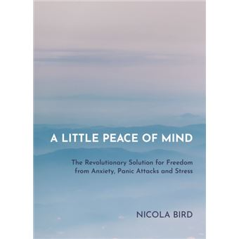 Little peace of mind