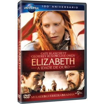 Elizabeth – A Idade de Ouro