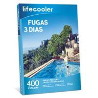 Lifecooler 2020 - Fugas 3 Dias
