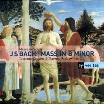 Bach | Mass In B Minor (2CD)
