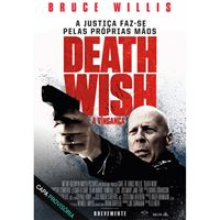 Death Wish: A Vingança - DVD