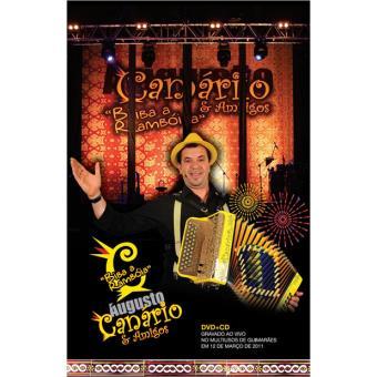 Biba a Ramboia (DGP DVD+CD)