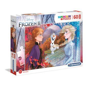 Puzzle 60 Maxi Frozen 2