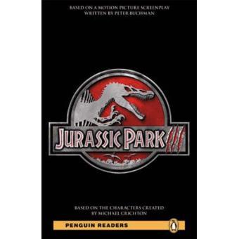 Jurassic Park III - Penguin Readers Level 2