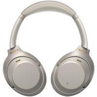 Auscultador Bluetooth Sony WH-1000XM3 - Cinzento