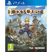 Lock's Quest PS4