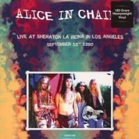 Live At Sheraton La Reina Los Angeles Sept 15th 1990  (180g)