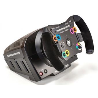 Thrustmaster TS-PC Racer Volante PC Preto