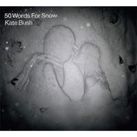 50 Words for Snow - 2LP
