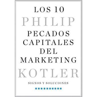Los 10 pecados capitales del market
