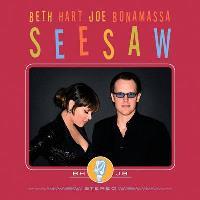Seesaw (LP) (180G)