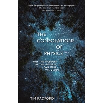 Consolations of physics