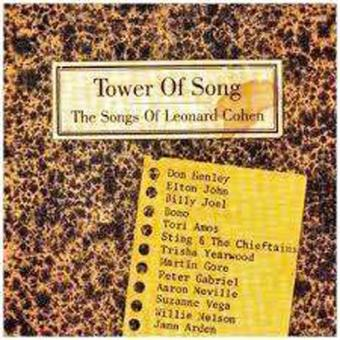 Tower Of Song - Tribute To Leonard Cohen