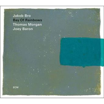 Bay of Rainbows - LP 12''