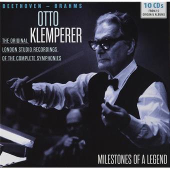 Otto Klemperer: Original Albums - 10CD