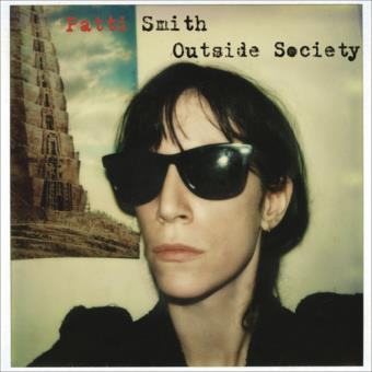Outside Society (2LP)